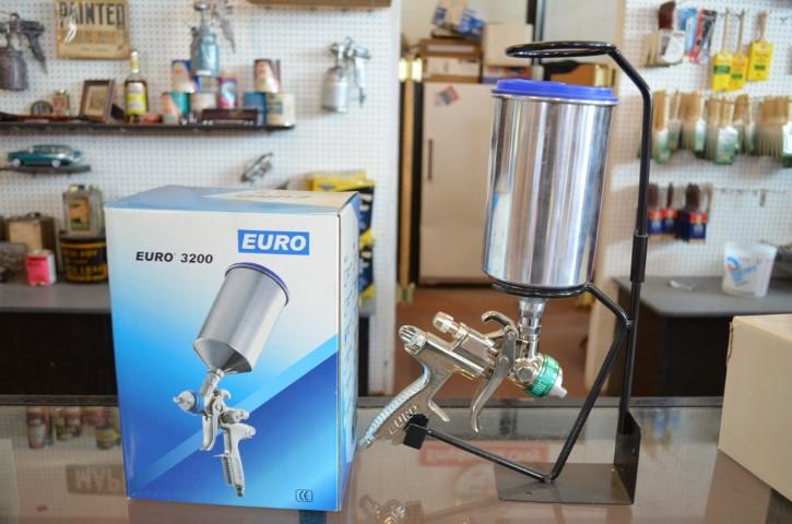 Euro Spray Gun