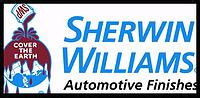Sherwin Williams Dimension