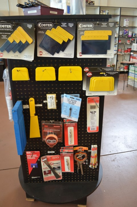 Auto Body Equipment And Tools Allen Paint Auto Paint Supplies