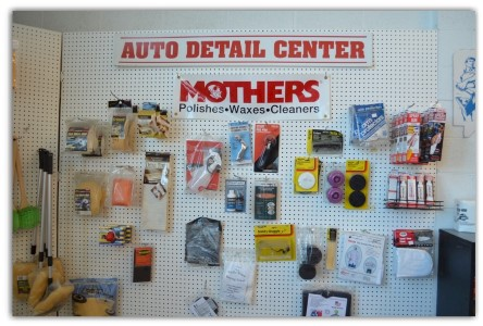 auto detail center